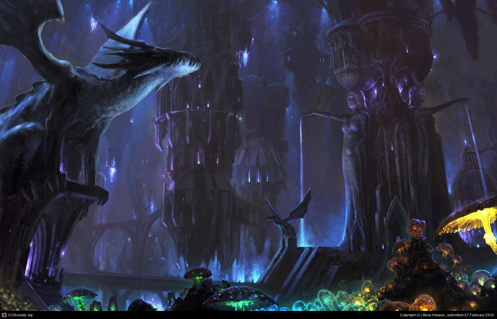 Recherche d'images - appel à contribution Dungeon_2011